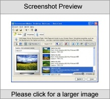 JoyScreen Builder Desktop Edition Software